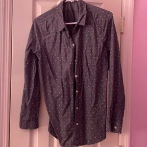 Blouse from old navy
